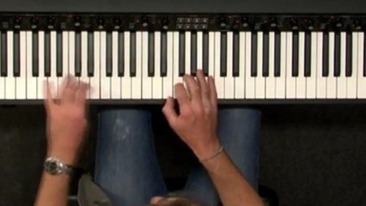 Êtes-vous un adepte des cours de piano en ligne?