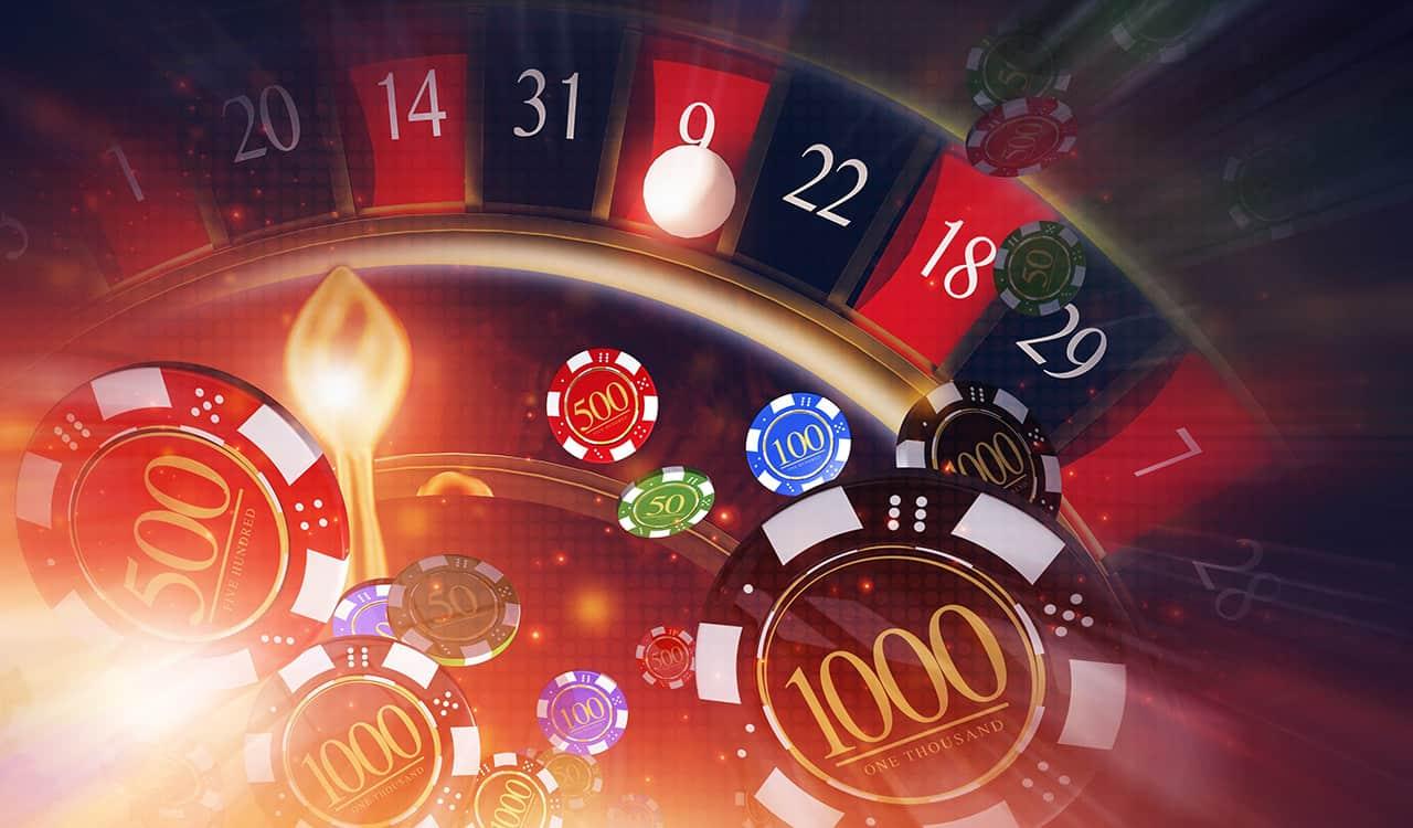 Casino en ligne : quels jeux retrouver ?