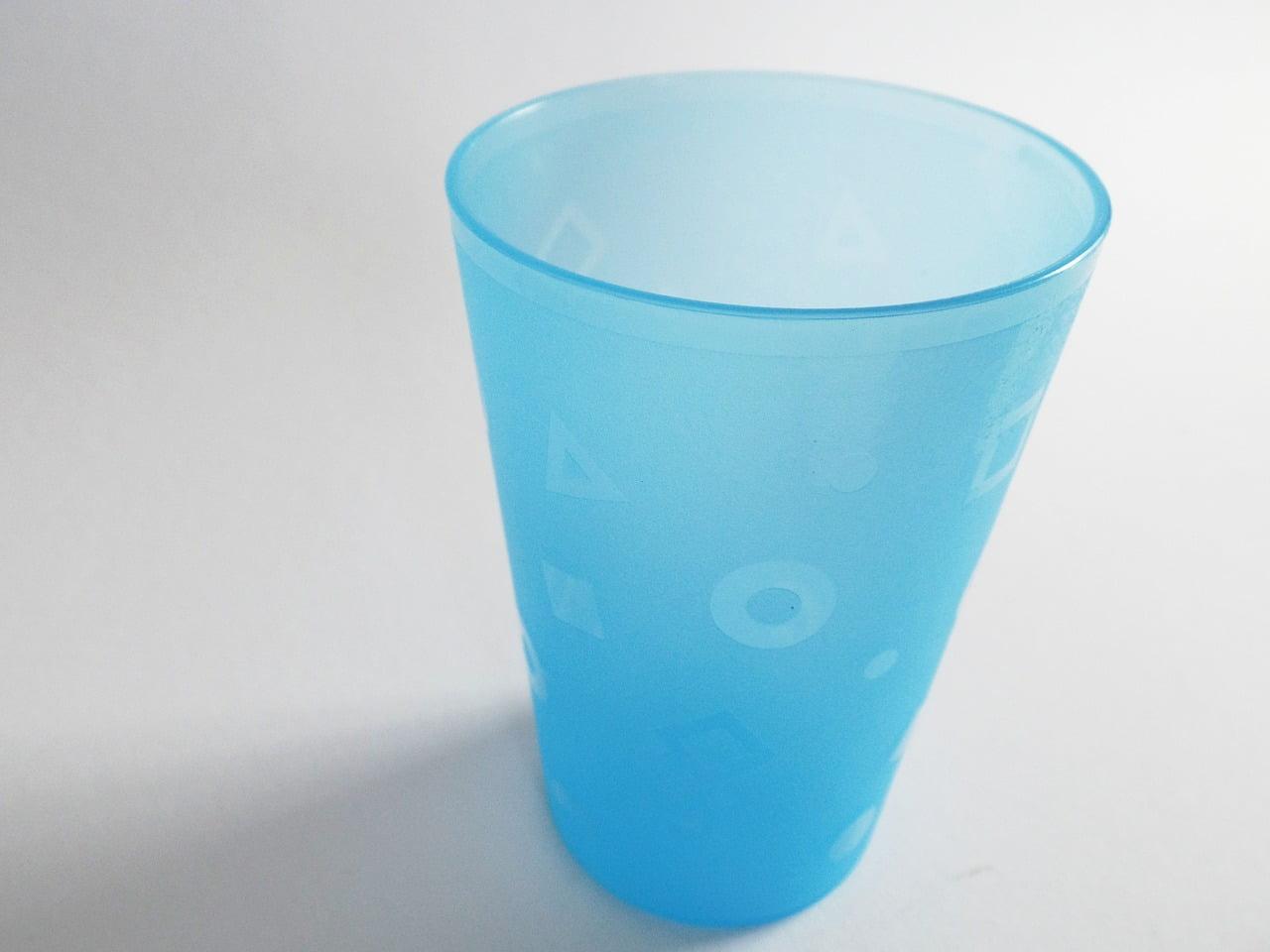Gobelet pas cher en plastique