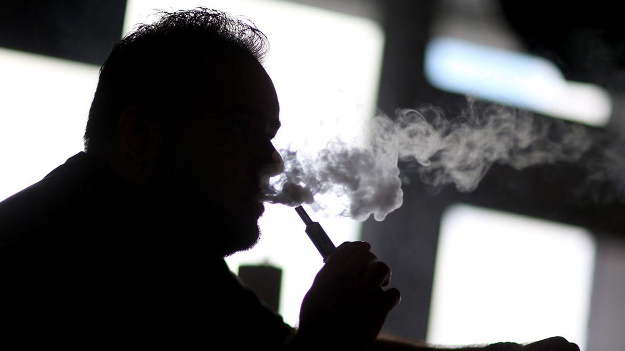 Cigarette électronique : un boîtier élégant ?